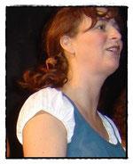 Bild: Sabine Reinert-Hahn als Katharina