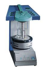 電鋳(AGC)システム