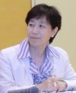 講師の藤井美穂氏