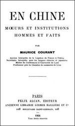 Mœurs et institutions, Hommes et faits.