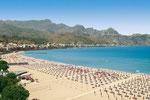 Mare e spiaggie siciliane