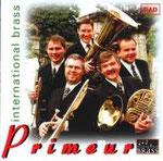International Brass - Primeur
