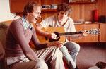 Aubervilliers - 15 août 1984