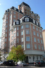 Аренда и продажа квартир - Большая Грузинская 19 Агаларов Хаус - AGALAROV HOUSE