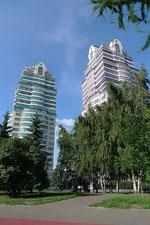 ЖК Две Башни, ул. Маршала Бирюзова 32  аренда квартир и продажа квартир.