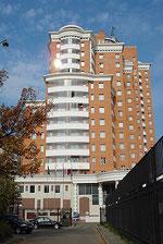 ЖК Грин Хаус, Green House, Кутузова 11 - аренда квартир, продажа квартир.