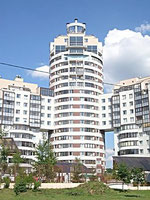 """Жилой Комплекс """"Новогодуново"""" проспект Маршала Жукова дом 59 - продажа и аренда квартир."""