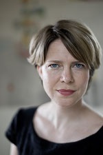 Birgit Kulmer, Foto: Bernhard Kahrmann