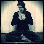 Das Herz der Freude: Meditation mit den Händen