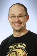 Dr. Gerhard Pöppl
