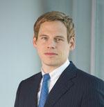 Vorstand Marc Drießen | © Hesse Newman Capital AG