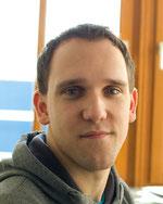 Stephan Hermann, Leiter Abt. Elektrotechnik, Q-Data Service GmbH