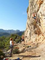 Foto: climbing.com, Monduver (El Bovedón) bei Gandia