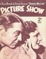 Picture Show July 1934