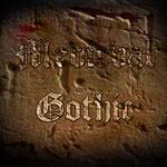 Medieval Gothic. Libro fotoilustracion