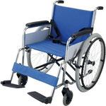 車椅子を常設