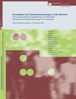 Sozialversicherungen Schweiz 2011
