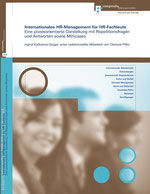 Internationales HR-Management 2011
