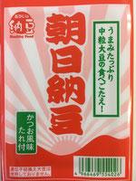 朝日納豆 90g