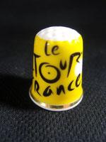 Dé   Tour de France