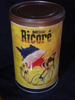 Boîte collector RICORE