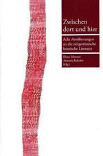 Zeitgenössische Literatur aus Bosnien