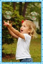 Делаем пузыри