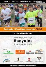 Cros Jocs Esportius Catalunya
