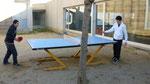 fotografies tenis taula