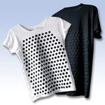 木炭肌着 Tシャツ(女性用)