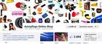 Autopflege Online Shop Facebook Seite