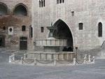 Fabriano fontana sturinalto