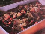 Pasticcio di carciofi ricetta light