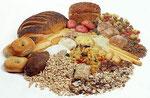 Carboidrati dieta HCF