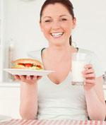 Cosa mangiare a merenda, l'alimentazione corretta