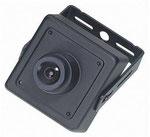 HD-SDI/HD-CCTV超小型カメラ