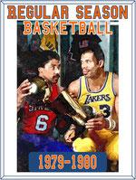1979-'80 Season Cover