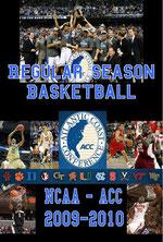 NCAA - ACC 2009-'10 Cover