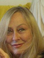 Kunstmalerin Michèle Carg