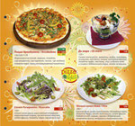 Разработка дизайна меню для ресторанов, клубов, кафе и баров