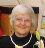 Mrs. Roberta Rees