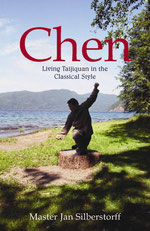 Chen: Living Taijiquan in the Classical Style [Kindle Edition]