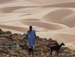 Parcours Mauritanie 2008