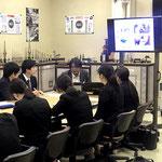 インターン 業界研究 工作機械 ものづくり MSTコーポレーション 採用
