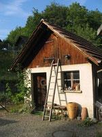 Atelier im Wöschhüsli