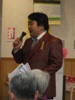 司会:Mr.高橋