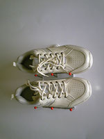 靴用ハンガー
