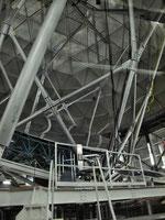 das neueste Spiegel-Teleskop