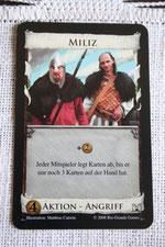 Dominion - Miliz