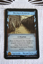 Dominion - Burggraben